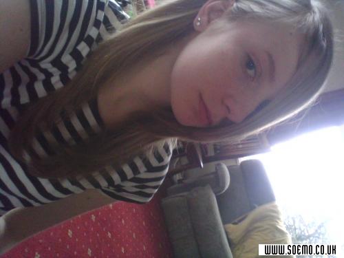 soEMO.co.uk - Emo Kids - Naomii96 - Featured Member