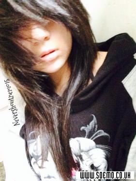 Emo Boys Emo Girls - NeverShoutNemo15 - pic168239