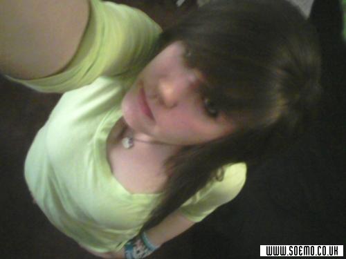 soEMO.co.uk - Emo Kids - Panic_Paige - Featured Member