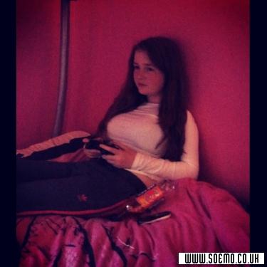 soEMO.co.uk - Emo Kids - Princessofpinky - Featured Member