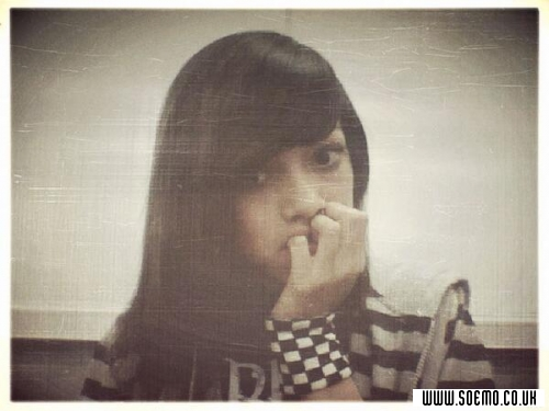 Emo Boys Emo Girls - Racoony - pic130427