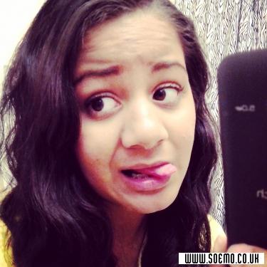 soEMO.co.uk - Emo Kids - Rhiana_Hernandez18 - Featured Member