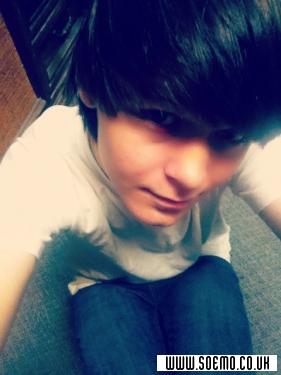 Emo Boys Emo Girls - Rickie_Lee - pic103168