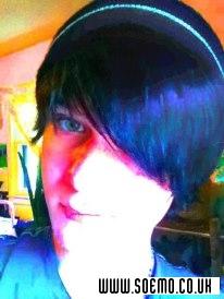 Emo Boys Emo Girls - Rickie_Lee - pic103176