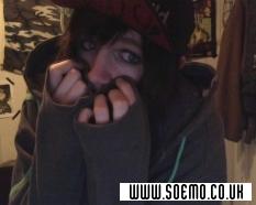 soEmo.co.uk - Emo Kids - RonnyRapedADuck