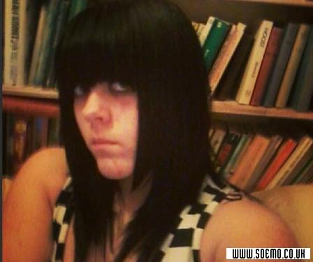 soEMO.co.uk - Emo Kids - Rose_Feline - Featured Member
