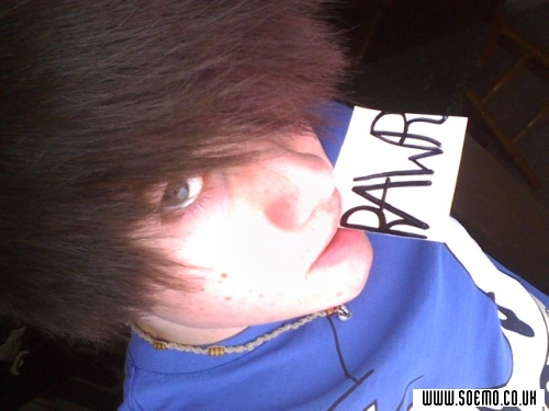Emo Boys Emo Girls - SceneNess_Ryan - pic65967
