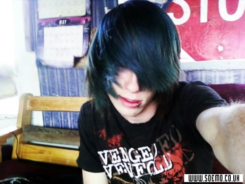 Emo Boys Emo Girls - SceneXxXScreamer - pic171490