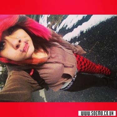 Emo Boys Emo Girls - Stephanii_Insanitii_ - pic119521