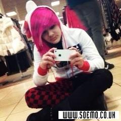 Emo Boys Emo Girls - Stephanii_Insanitii_ - pic118699