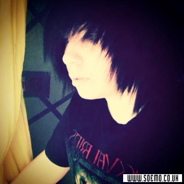 soEMO.co.uk - Emo Kids - Untamed - Featured Member