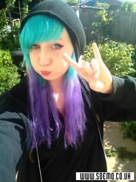 Emo Boys Emo Girls - UnwantedAngel - pic135490
