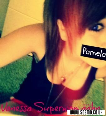 soEMO.co.uk - Emo Kids - VanessaEmo - Featured Member