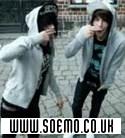 Emo Boys Emo Girls - XGeorgeX - pic102569