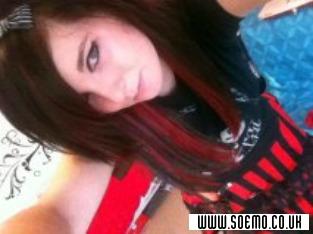 Emo Boys Emo Girls - Xo_BeckyRainstorm_oX - pic54588