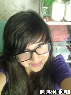 soEMO.co.uk - Emo Kids - XxAngiee_BoycexX - Featured Member