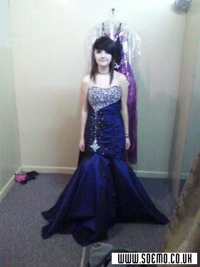 Emo Prom Dresses Tumblr