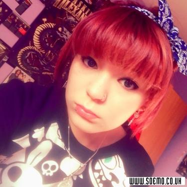 Emo Boys Emo Girls - XxMonstersssxX - pic171568