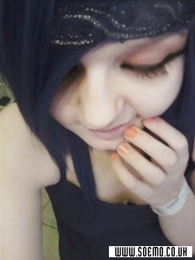 Emo Boys Emo Girls - XxRAINBOWLOVExX - pic29184