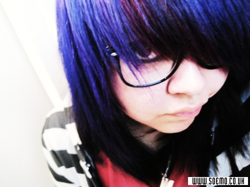 Emo Boys Emo Girls - Yessizombie_x3 - pic29691