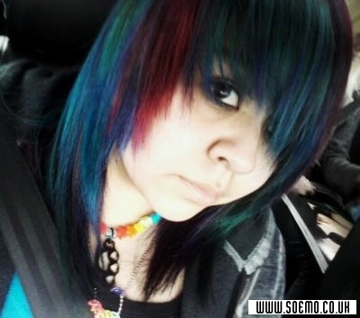 Emo Boys Emo Girls - Yessizombie_x3 - pic37662