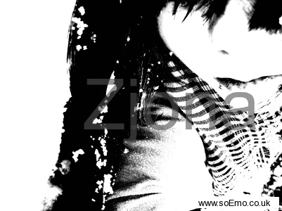 soEmo.co.uk - Emo Kids - Zjona