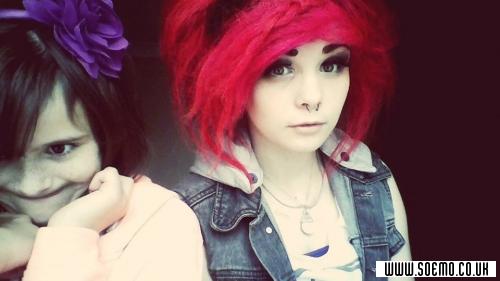 Emo Boys Emo Girls - Zombeaah - pic141469