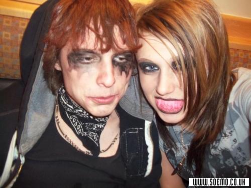 Emo Boys Emo Girls - ZombieGirl_69 - pic84502
