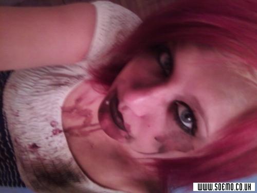 Emo Boys Emo Girls - ZombieGirl_69 - pic84450