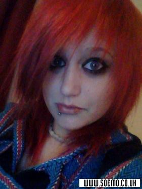 Emo Boys Emo Girls - ZombieGirl_69 - pic84464