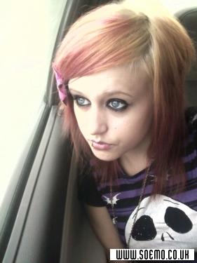 Emo Boys Emo Girls - ZombieGirl_69 - pic84355