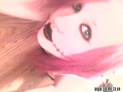 Emo Boys Emo Girls - ZombieGirl_69 - pic84451