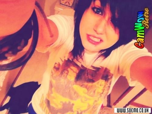 Emo Boys Emo Girls - ZombieGirl_69 - pic84508