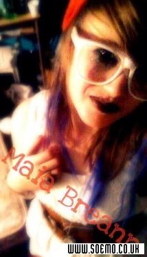 Emo Boys Emo Girls - ZombieGirl_69 - pic84489