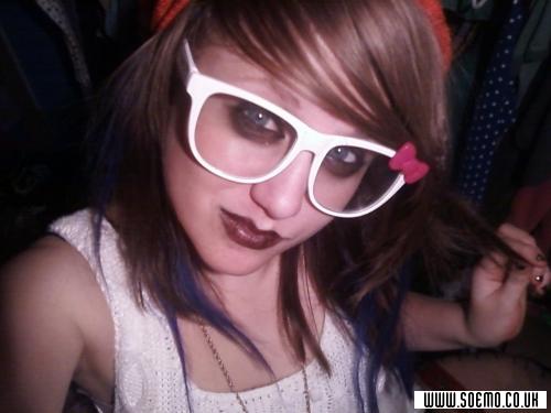 Emo Boys Emo Girls - ZombieGirl_69 - pic84354