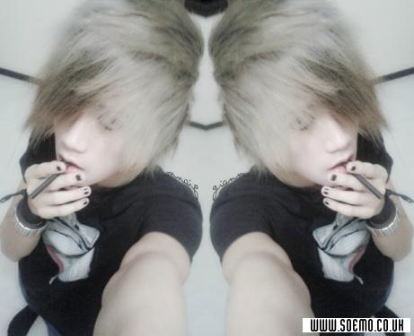 Emo Boys Emo Girls - __Kiss_o_Death__ - pic161806