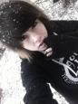 AWolfNamedReckless - soEmo.co.uk