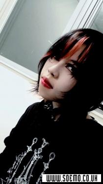 Emo Boys Emo Girls - AcidRed - pic273180