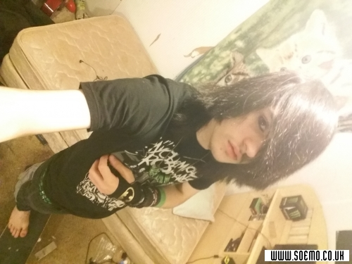 soEMO.co.uk - Emo Kids - Angel_of_darkness16 - Featured Member