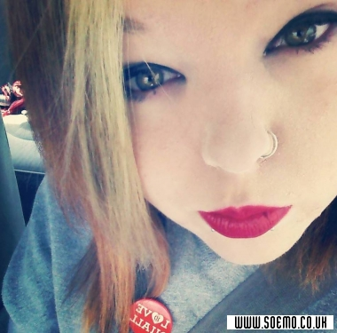 soEMO.co.uk - Emo Kids - anna - Featured Member
