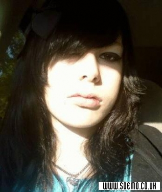 soEMO.co.uk - Emo Kids - ashleighgenocide - Featured Member