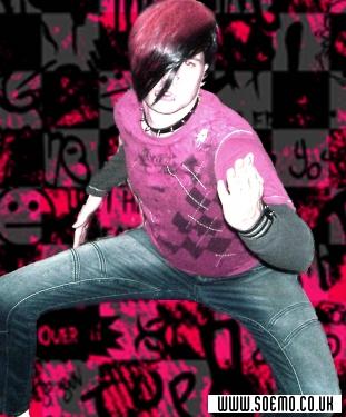 soEMO.co.uk - Emo Kids - Featured Member