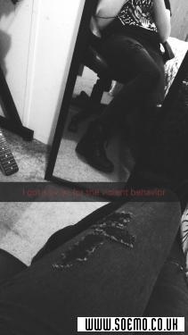 Emo Boys Emo Girls - Caraphernelia_kidd - pic246322
