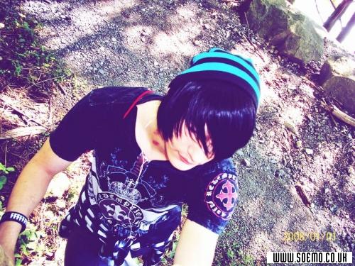 soEMO.co.uk - Emo Kids - coolqaztone716 - Featured Member
