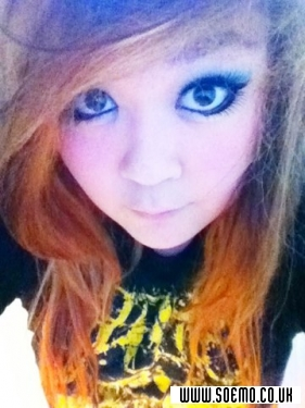 soEMO.co.uk - Emo Kids - Featured Member