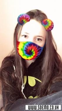 soEMO.co.uk - Emo Kids - DaRk_CaRniVal - Featured Member
