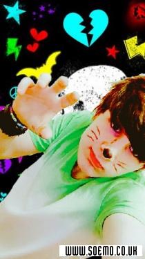 Emo Boys Emo Girls - Dem0lition_Lover - pic229363