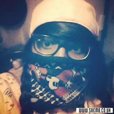 soEMO.co.uk - Emo Kids - dead_soul - Featured Member