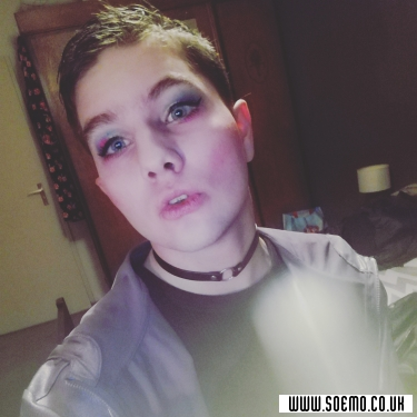 Emo Boys Emo Girls - demon_loves_you - pic252752