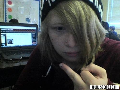 Emo Boys Emo Girls - Emo_Trash - pic241320